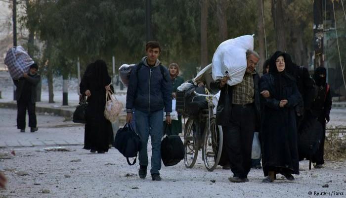 مسؤول أممي: خطط إغاثة «حلب» لم تتمخض عن شيء