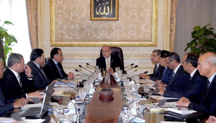 مجلس الوزراء المصري: إحالة مليون موظف إلى المعاش خلال 5 سنوات