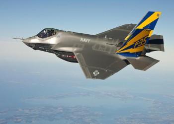 (إسرائيل): طائرات «F35» لا تشكل ردا على أعدائنا وقد تقلب علينا أصدقاءنا