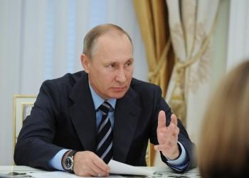 روسيا ترسم استراتيجيتها للاستحواذ على سوريا