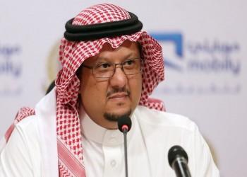 «فيصل بن تركي» يسلم «النصر» السعودي شيكا بـ15 مليون ريال دعما له