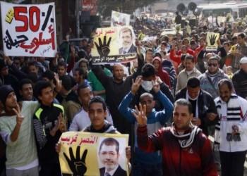 محكمة عسكرية مصرية تعاقب 193 مدنيا بالسجن