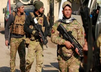«العفو الدولية»: الأسلحة المصدرة للعراق تستخدمها ميليشيات شيعية في جرائم حرب