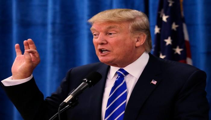 «ترامب» يؤكد: المكسيك ستسدد تكلفة بناء الجدار الحدودي فيما بعد
