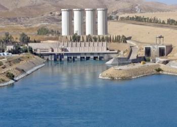 محلل أمريكي: «تسونامي» هائل سيغرق العراق في حال انهيار سد الموصل