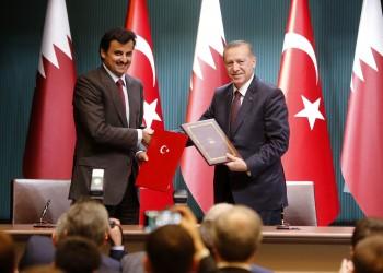 لماذا تعتبر العلاقات القطرية التركية فريدة من نوعها؟