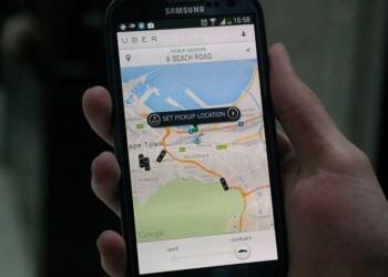 «طرق دبي» تفرض 3 دراهم على تطبيقات حجز مركبات الأجرة