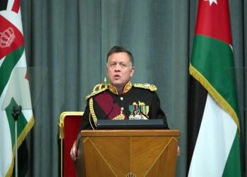 أوراق القصر النقاشية و«الشلل» الأردني
