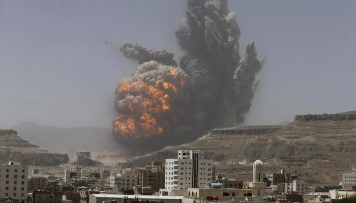 الجيش الأمريكي يرجح سقوط ضحايا مدنيين بينهم أطفال في الغارة الأخيرة باليمن