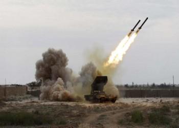 واشنطن توجه تحذيرا رسميا لإيران بعد تجربتها الصاروخية