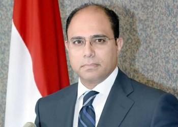 القاهرة تنفي قصف سلاح الطيران المصرى لمواقع المعارضة بجنوب السودان