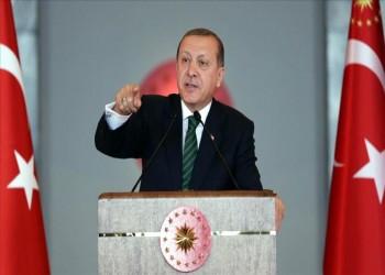 «أردوغان»: تحسين علاقتنا مع مصر مرهون بالعفو عن السجناء السياسيين