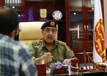قرار بمنع سفر الليبيات دون الستين بلا «محرم»