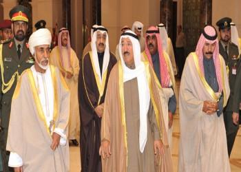 بعد أيام من زيارة «روحاني» للبلدين.. أمير الكويت يبدأ زيارة رسمية إلى عمان