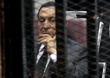 «مبارك» في تسجيل صوتي جديد: سعيد بحكم البراءة وسأعود إلى منزلي وليس شرم الشيخ