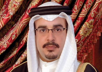 قطر تستقبل ولي عهد البحرين وسط تصاعد لافت في وتيرة الاتصال بين البلدين