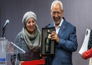 في اليوم العالمي للمرأة.. «النهضة» التونسية تكرم فنانات وسجينات سياسيات سابقات