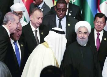 قوة الإقليم من ضعف العرب
