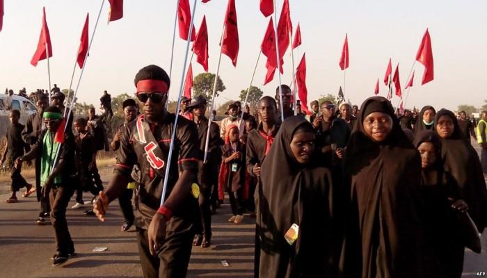 نيجيريا تصنف «الحركة الإسلامية الشيعية» تنظيما إرهابيا