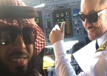 شركة سعودية تسير رحلة جوية من أجل راكب واحد فقط