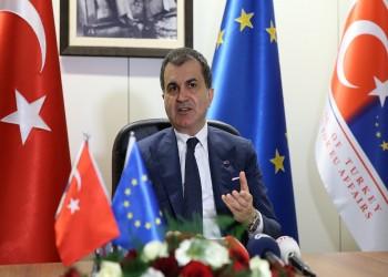 تركيا: حان الوقت لإعادة تقييم اتفاق الهجرة مع «الاتحاد الأوروبي»