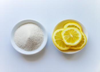 السكّر والليمون .. حل سحري لعلاج جميع مشاكل البشرة!