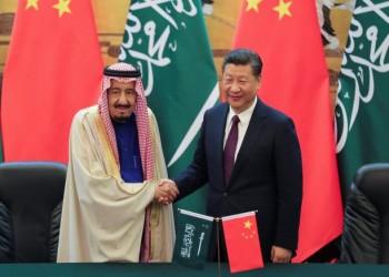 تخوف روسي على سوقها الصيني من النفط السعودي