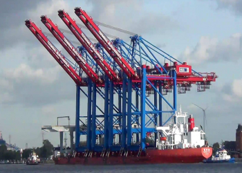 إنسحاب 5 من أكبر خطوط الملاحة عالميا من العمل مع الموانئ المصرية