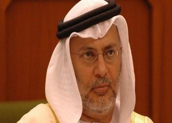 وزير إماراتي: لا يجوز التشكيك بحب الإمارات للجزائر وثورتها