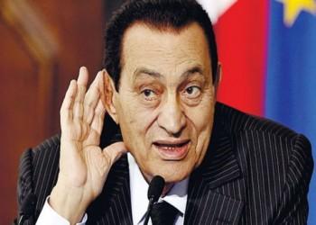 حيثيات براءة «مبارك» في «قتل المتظاهرين»: شهادات رجال نظامه كلمة السر