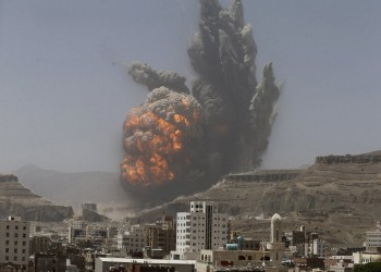 أمريكا تدرس زيادة دورها في حرب اليمن وزيادة الدعم للحلفاء