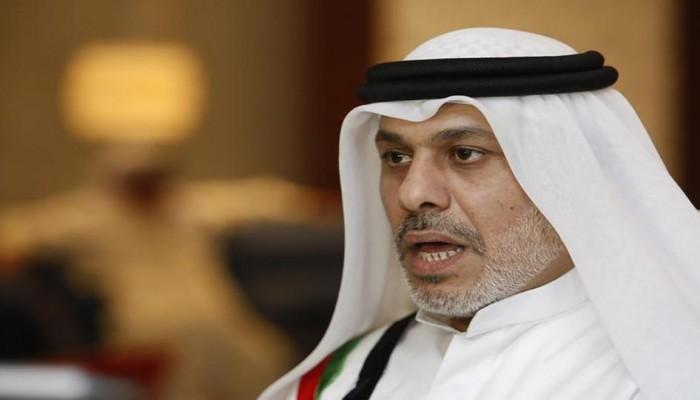 الحكم بسجن الأكاديمي الإماراتي «ناصر بن غيث» 10 سنوات لانتقاده السلطات الإماراتية والمصرية