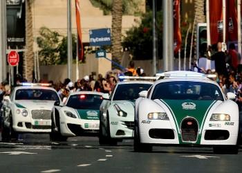 دبي.. القبض على عصابة أفريقية اخترقت حسابات مسؤولين بالبيت الأبيض