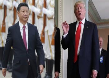«ترامب» يخفض المساعدات والصين تستفيد