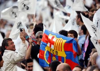 3 أسباب وراء العداء التاريخي بين ريال مدريد وبرشلونة