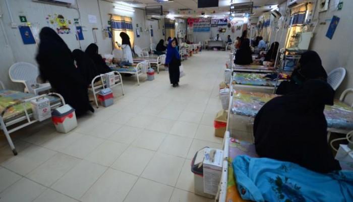 «يونيسيف» تحذر من تزايد تفشي وباء «الكوليرا» بـ«شكل مخيف» في اليمن