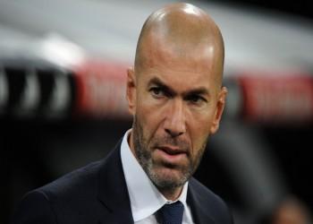 مفاجأة.. «زين الدين زيدان» و«رودريغز» خارج «ريال مدريد»