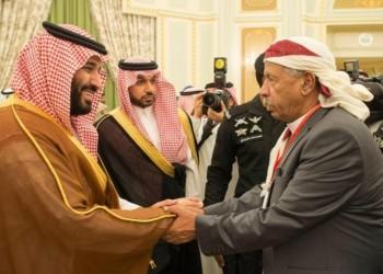 ولي ولي العهد السعودي يلتقى كبار مشايخ القبائل اليمنية
