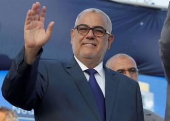 «بنكيران» يتقدم باستقالته من البرلمان المغربي