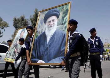 «إيكونوميست»: أمريكا وإيران تتنافسان على النفوذ في العراق