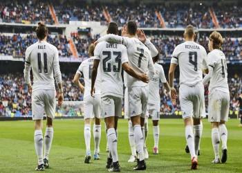 «برشلونة» يبحث عن استعادة هيبته.. و«ريال مدريد» يسعى لتعزيز صدارته