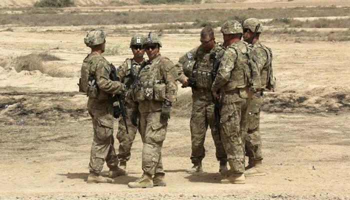 أنباء عن إرسال 50 ألف جندي أمريكي إلى سوريا لقتال «الدولة الإسلامية»