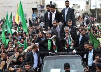 مصادر: الإعلان عن وثيقة «حماس» الجديدة «المثيرة للجدل» نهاية الأسبوع الجاري