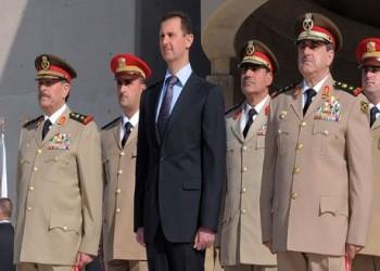 أوهام الدولة في سورية
