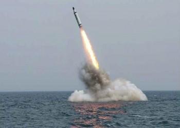 تجربة صاروخية جديدة لكوريا الشمالية و «ترامب» يحذر من صراع كبير محتمل