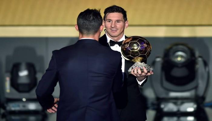 7 نجوم مرشحين لكسر احتكار «رونالدو» و«ميسي» لجائزة الكرة الذهبية