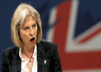 غدا.. «تيريزا ماي» تلتقي الملكة «إليزابيث الثانية» وتطلب منها حل البرلمان