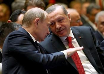 لا تستهينوا بتغيرات السياسة الخارجية التركية