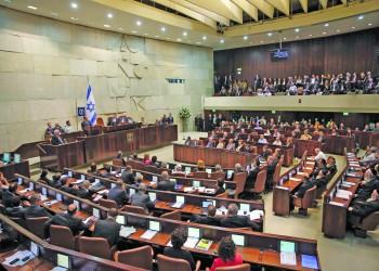 لجنة وزارية إسرائيلية تقر قانون يمهد لـ«يهودية الدولة»