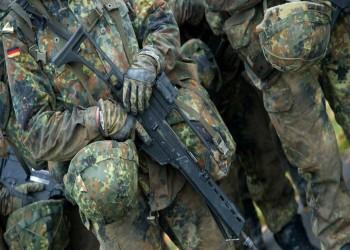 توقيف جندي ألماني ثان يشتبه في علاقته بـ«الإرهاب»